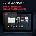 Motorola Xoom™ Quiz logo