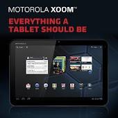 Motorola Xoom™ Quiz