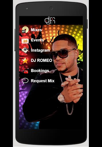 DJ Romeo