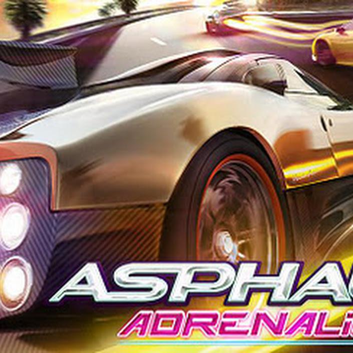 Asphalt 6: Adrenaline Para Android
