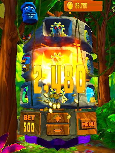 Jackpot jungle slot machine