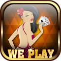 Tien Len Phom - WePlay Ongame icon