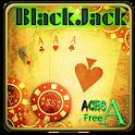 BlackJack Aces Free icon