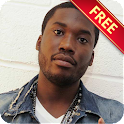 Meek Mill Live Wallpaper Free logo