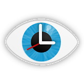 reClock: Text Clock Widget