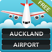 Auckland Airport Information