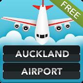 Auckland Airport FlightPal