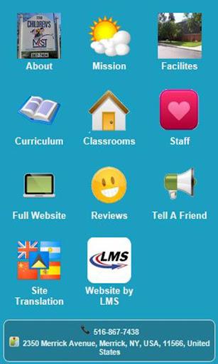 【免費教育App】Children's Nest-APP點子