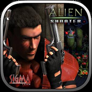 Alien Shooter v1.1.4 APK MOD ~ GETPCGAMESET