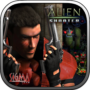 Alien Shooter v1.1.4 APK