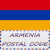 ARMENIA POSTAL CODE