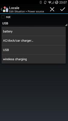 Locale Power Source Plugin - screenshot