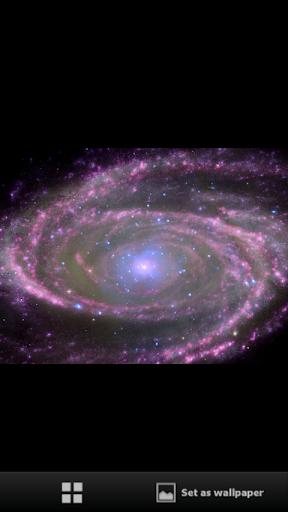 NASA Universe Wallpapers Xeus