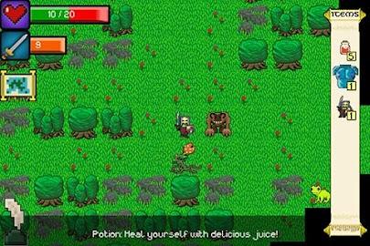 MicroVentures Screenshot 5