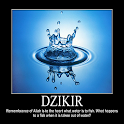 Dzikir Daily logo