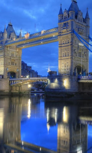 London Live Wallpapers