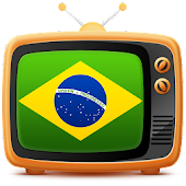 Brazilian TV Live Free HD
