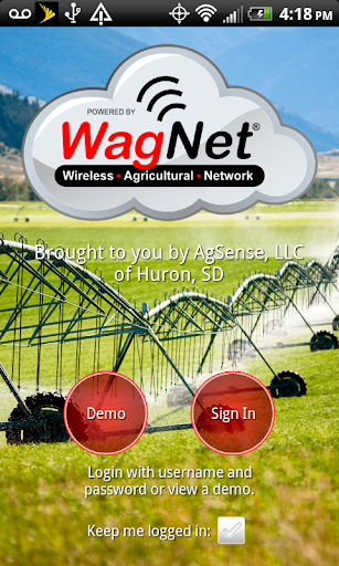 WagNet Mobile