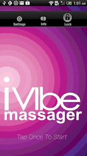 iVibe Massager- screenshot thumbnail