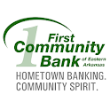 First Community Bank Mobile icon