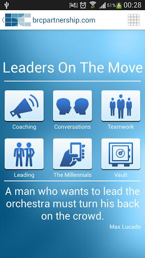 Business Leader's App Lte