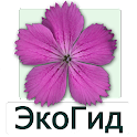 EcoGuide: Russian Wild Flowers icon