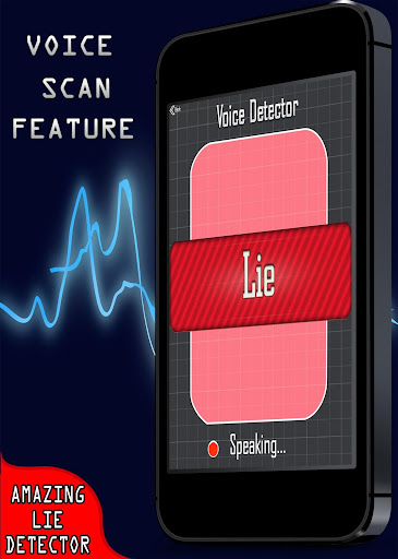 AMAZING LIE DETECTOR 3IN1 FREE