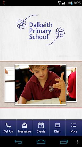Dalkeith Primary School