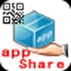 AppShareQR icon