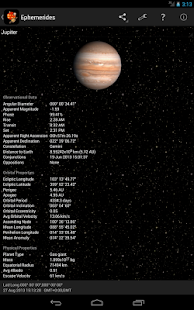 Night Sky Tools - Astronomy Screenshot