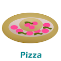 Pizza Finder logo