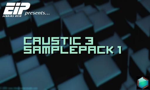 Caustic 3 SamplePack 1