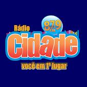 Cidade FM 87,9