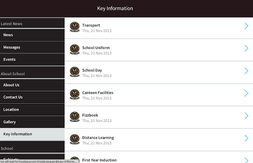 【免費教育App】St Josephs School Ballybunion-APP點子
