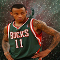 Monta Ellis Live Wallpaper logo