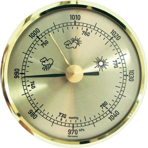 Barometer Monitor 工具 LOGO-玩APPs