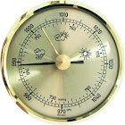 Barometer Monitor icon