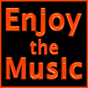 Enjoy the Music.com Audiophile logo