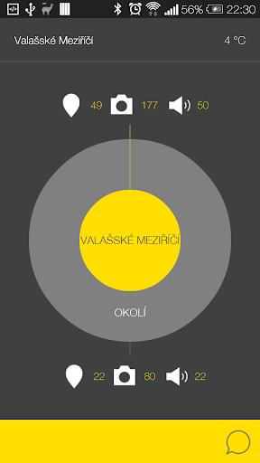 Valašské Meziříčí - audio tour