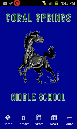 Coral Springs Middle School