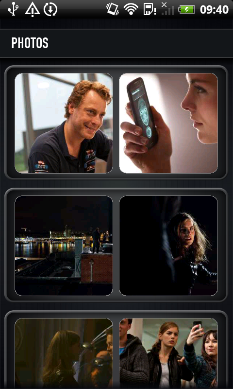 App the Movie- screenshot