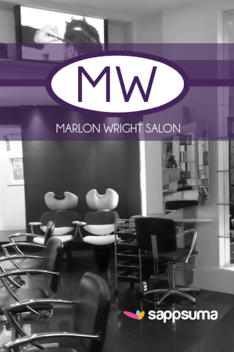 Marlon Wright Salon