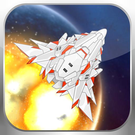 Galaxy Clash 2 Fire Lord (HD)