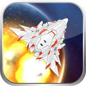 Galaxy Clash 2 Fire Lord (HD) for PC and MAC
