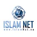 Islam Net logo
