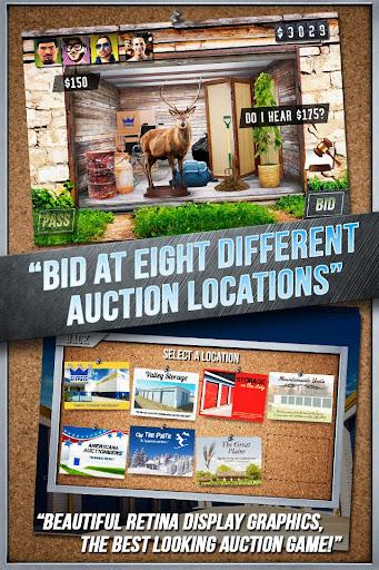 Auction Wars : Storage King 2.10 screenshots 2