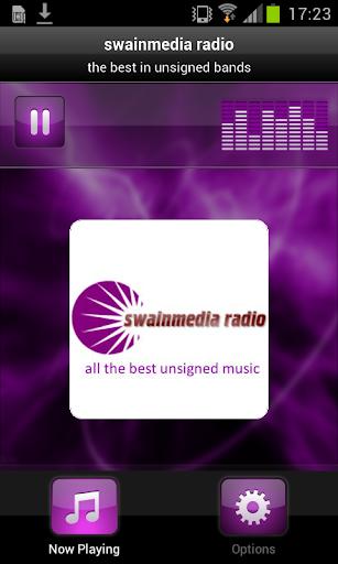 swainmedia radio