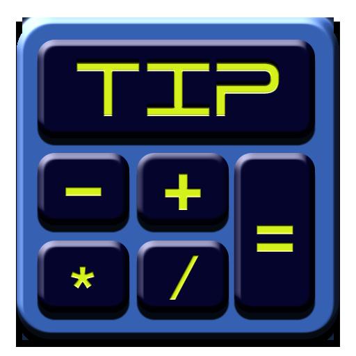 財經必備App Tip Calculator LOGO-綠色工廠好玩App
