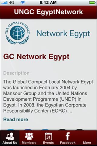 GC Egypt