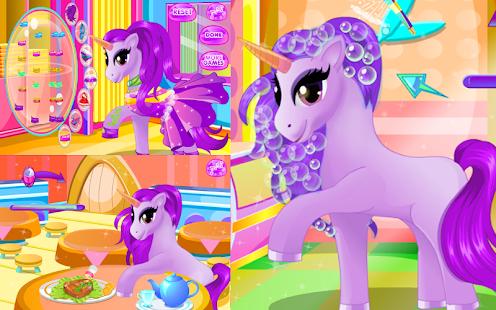 Pony Princess World